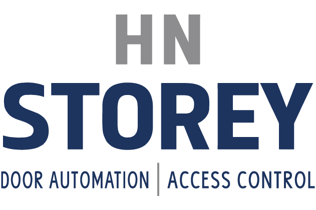 HN Storey Door Automation and Access Control Systems